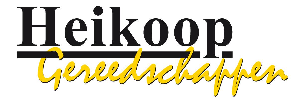 heikoopgereedschappen Logo